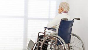 baltimore county nursing home neglect attorneys